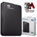 USB 2 TB WD DISCO EXTERNO ELEMENT 3.0